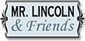 lincoln and friends