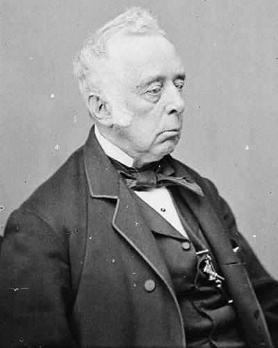 Hon. Reverdy T. Johnson
