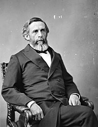 George S. Boutwell