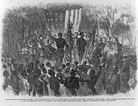 Emancipation Day in South Carolina