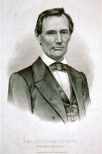 Speech at Springfield, June 26, 1857