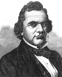 Quincy, Adams County, October 13, 1858