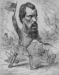 General Bedford Forrest