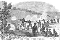 Black Troops in the Trenches