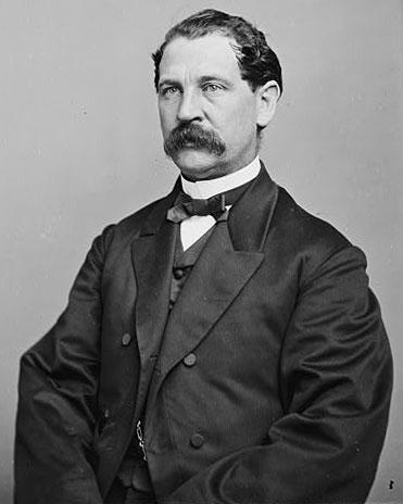 Brig. Gen. Thomas Eckert