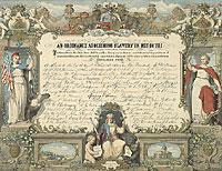 Emancipation Ordinance of Missouri