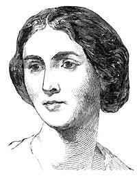 Mrs. Jesse Frémont