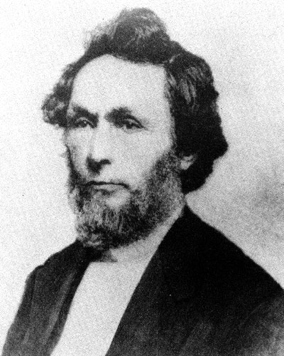 William Herndon