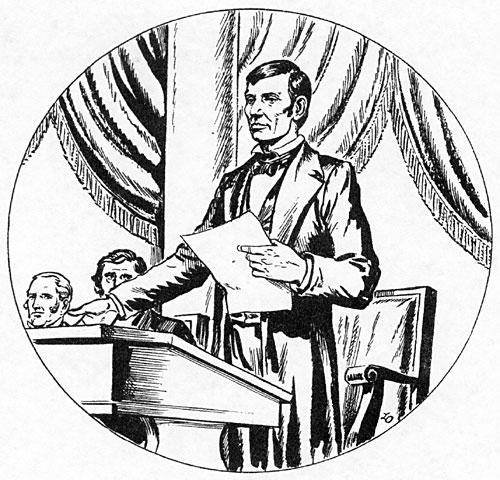 Congressman Lincoln
