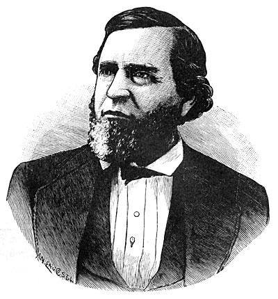 Joshua F. Speed