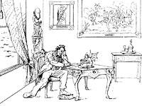 Writing the Emancipation Proclamation